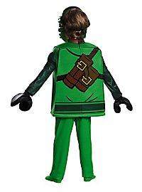 Lego Ninjago Lloyd Kinderkostüm