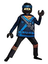 Lego Ninjago Movie Jay Child Costume