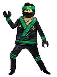 Lego Ninjago Movie Lloyd Child Costume