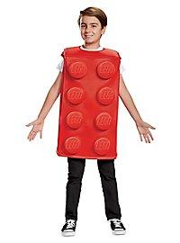 Lego Stone Child Costume