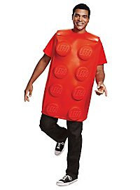 Lego Stone Costume