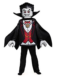 Lego Vampire Child Costume