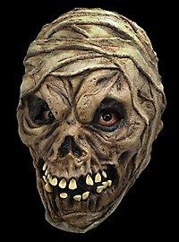 Leiche Maske des Grauens