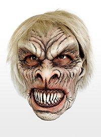 Leichenfressender Dämon Maske aus Latex