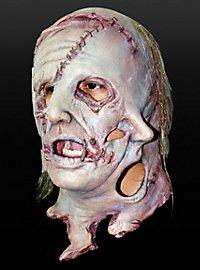 Leichensammler Maske aus Latex
