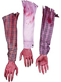 Leichenteil - Arm