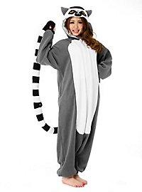 Lemur Kigurumi Costume