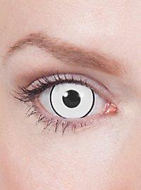 Lentilles de contact mini Sclera spectre