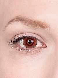 Lentilles de contact Monstre sanguinaire