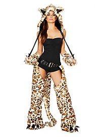 Leopard Chaps Premium Edition unisex