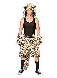Leopard Shorts Premium Edition unisex