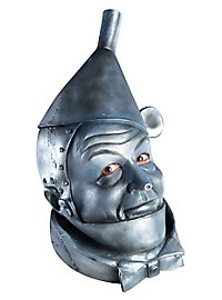 L'Homme de fer Masque en latex