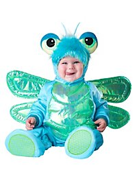 Libelle Babykostüm