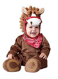 Lil' Pony Baby Costume