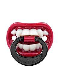 Lil' Vampire pacifier (Special Item)
