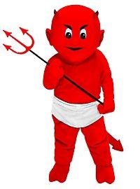 Lil'Devil Mascot