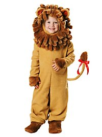 Lion Baby Infant Costume