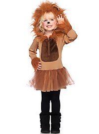 Lion Child Child Costume