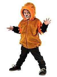 Lion Cub Kids Costume
