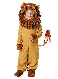 Lionceau Déguisement Bébé