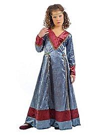 Little Court Lady Child Costume