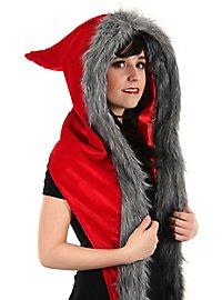 Little Red Riding Hood Hood