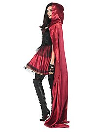 Little Red Riding Hood lady's costume