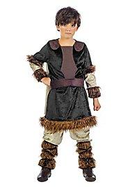 Little Viking Prince Child Costume