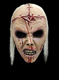 Lobo Tommy Maske aus Latex