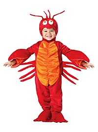 Lobster Infant Costume