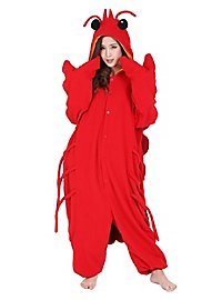Lobster Kigurumi Costume
