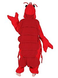 Lobster Kigurumi Costume