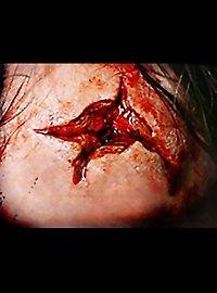 Loch im Kopf 3D FX Transfers