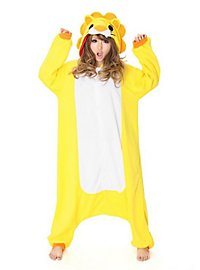 Löwe Kigurumi Kostüm