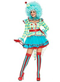 Lollipop Clown Costume