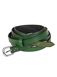 Long Belt - Reeve green