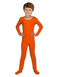 Long body for children orange