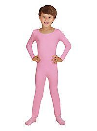 Long body for children pink