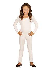 Long body for children white