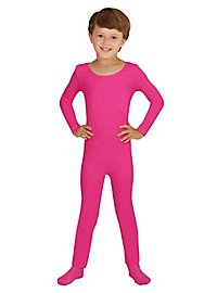 Long body for kids pink