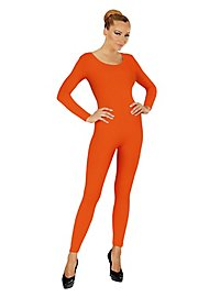 Long Body orange