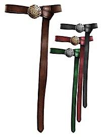 Long Celtic Belt