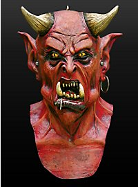 Lord of Hell Mask