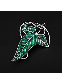 Lord of the Rings Elven Leaf Pendant Accessory