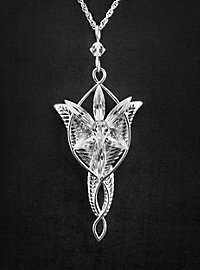 Lord of the Rings Evenstar Pendant