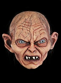 Lord of the Rings Gollum Mask