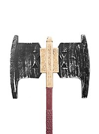 Lord of the Rings Grimli Axe