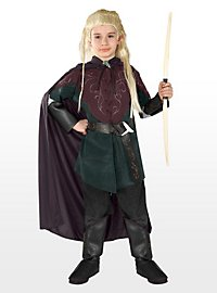 Lord of the Rings Legolas Kids Costume