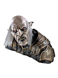 Lord of the Rings Orc Overseer Bust