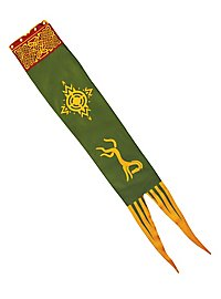Lord of the Rings Rohirrim Pennant